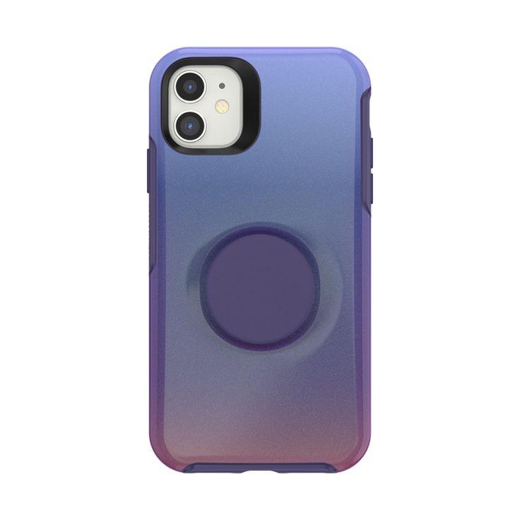 Otter pop symmetry series case violet dusk