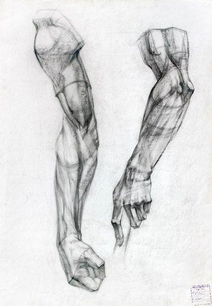 Ли, Н. Г. Рисунок.