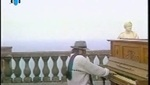 Lucio Dalla in Sorrento plays Caruso one of his most famous songs