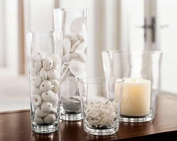 Awesome Decoration Vase Avec Sable 14 Vase Amphore Vase En Verre
