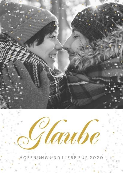 Die Weihnachtskarte Film