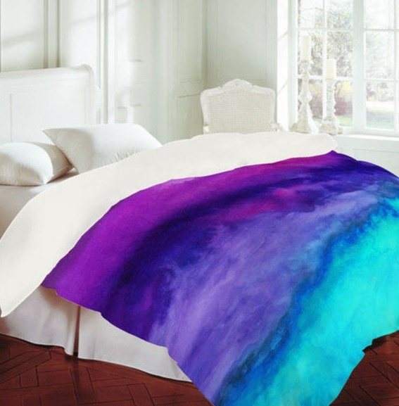 Best 25 Diy Tie Dye Duvet Cover Ideas On Pinterest A Sheets And Room