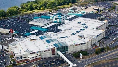 Destiny usa mall...Syracuse, ny