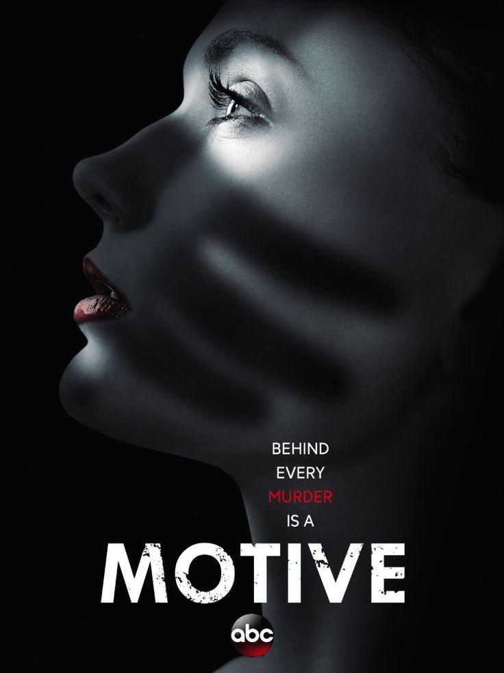 Motive (TV Series 2013– ) -