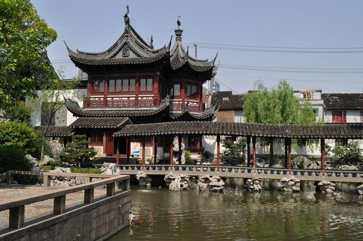 12 05 jardin du mandarin yu shanghai chine 109