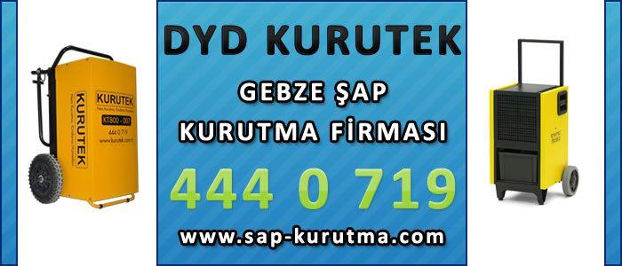 Gebze Şap Kurutma Firması; şap kurutma ve şap nemi kurutma işlerini kısa sürede ve olması gerektiği gibi tamamlamakta kiralık veya satılık cihaz alabilirsiniz.