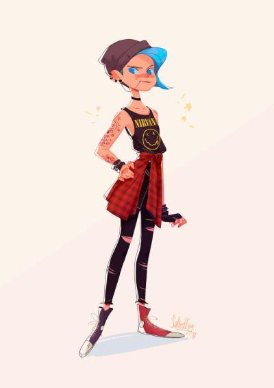 Character Design Monthly : Best character design ideas on pinterest cartoon art