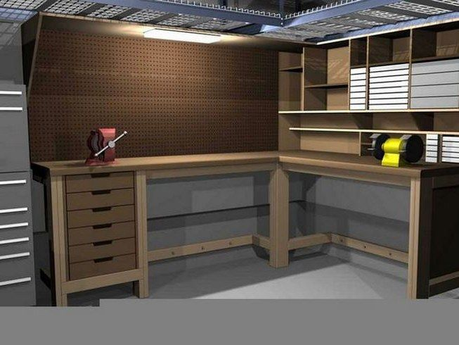 Diy Ideas And Garage Organization Hacks Let S Declutter And