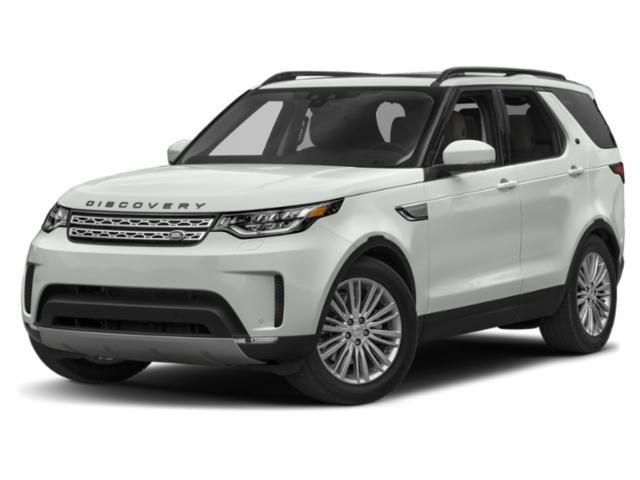2020 Land Rover Discovery Landmark Edition Land Rover Discovery