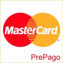 Una de las compañías de crédito más importantes del mundo, MasterCard, dentro de los productos en tarjetas de crédito que ofrece se encuentran las tarjetas MasterCard prepago.