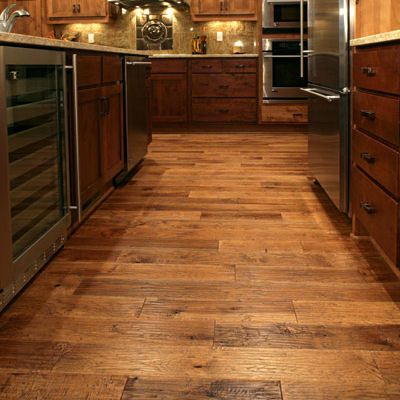 wide board hardwood flooring hardwood floors homerwood flooring 4 in wide hand - Hickory Wood Floors