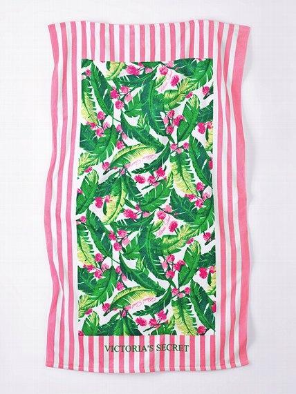 Supermodel Essentials NEW!  Beach Towel #VictoriasSecret http://www.victoriassecret.com/whats-new/supermodel-beach-bag-collection/beach-towel-supermodel-essentials?ProductID=91458=OLS=true?cm_mmc=pinterest-_-product-_-x-_-x