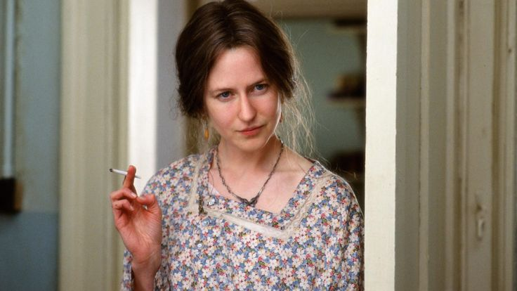 """Nicole Kidman nel ruolo di Virginia Woolf in una scena del film """"The Hours"""" del 2002."""
