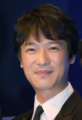 Masato Sakai actor from Miyazaki, Kyushu, Japan