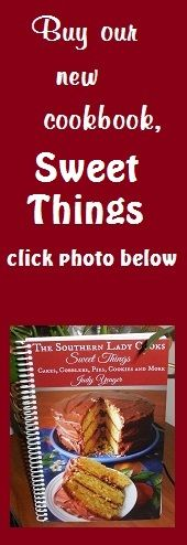 LIST OF TEN FAVORITE HOLIDAY CANDY RECIPES FROM THE SOUTHERN LADY COOKS | The Southern Lady Cooks