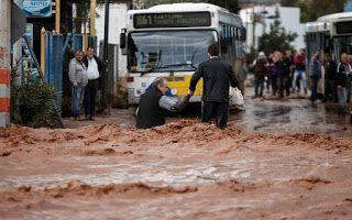 En Arxikos Politis: Αξιοπρέπεια πνιγμένη στις λάσπες