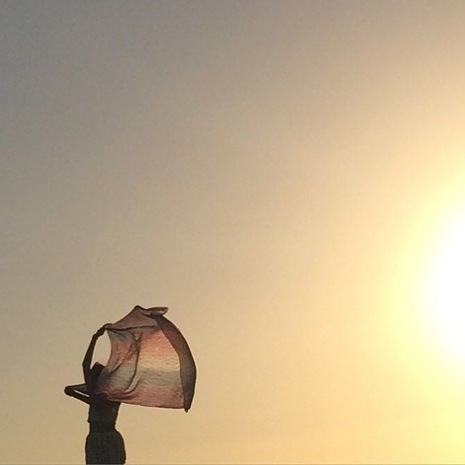 Sunsets #stkilda #nofilter #lovethisplace  #beachlyfe