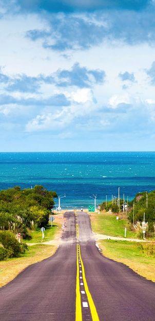 Punta del Este.