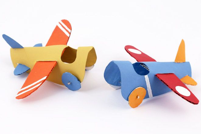 7 paper aeroplane designs for flying fun