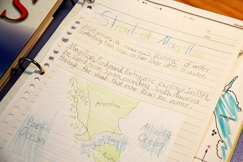 Teaching Geography Without Buying a Curriculum: Homeschool History Geography, Homeschool Geography, Geography Homeschool, Teacher Binder, Education Homeschool, Teaching Geography, Homeschool Education, Geography Notebooks, Schools Geography