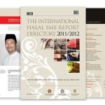 The next issue of the halal industry's definitive guide, The International Halal SME Report Directory published by H Media, is expected to be out by January 2014.