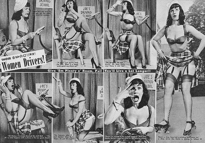 25 образцов шокирующей ретро рекламы, которую сегодня вряд ли одобрили бы