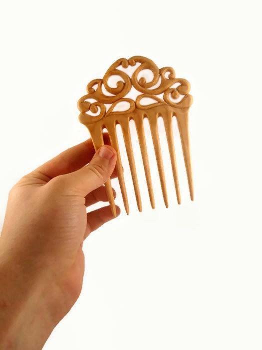 regalo per mamma regalo per suo Womens regalo idee moglie regalo capelli pettine legno bastone anniversario regalo regalo giovani decorativi fermagli