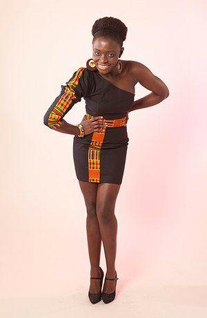 AJ Taylor: Moda Blogcu AJ Taylor
