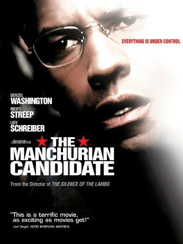 Amazon.com: The Manchurian Candidate: Jeffrey Wright, Pablo Schreiber, Anthony Mackie, Dorian Missick: Amazon Instant Video