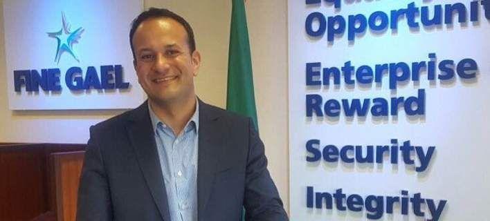Η ΜΟΝΑΞΙΑ ΤΗΣ ΑΛΗΘΕΙΑΣ: Ιρλανδία: Ένας 38χρονος ομοφυλόφιλος, γιος Ινδού μ...