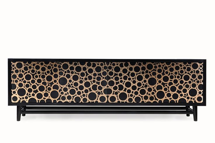 Furniture by Newell Design | De Sousa Hughes