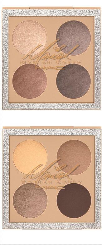 MAC Mariah Carey Eyeshadow