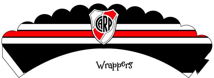 Kits Imprimibles Piquilin: Kit Imprimible River Plate GRATIS