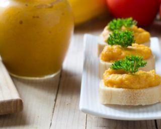 Rillettes de carottes minceur au cumin : http://www.fourchette-et-bikini.fr/recettes/recettes-minceur/rillettes-de-carottes-minceur-au-cumin.html