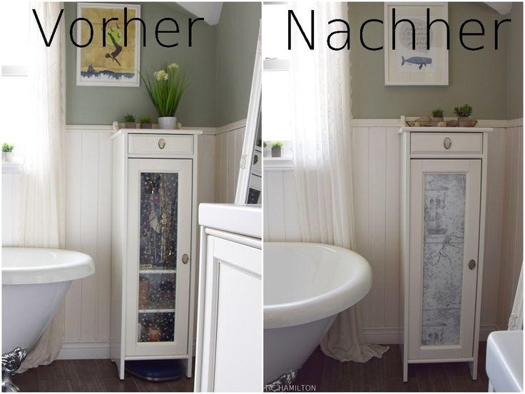142 best Badezimmer Ideen und Einrichtung images on Pinterest - körbe für badezimmer
