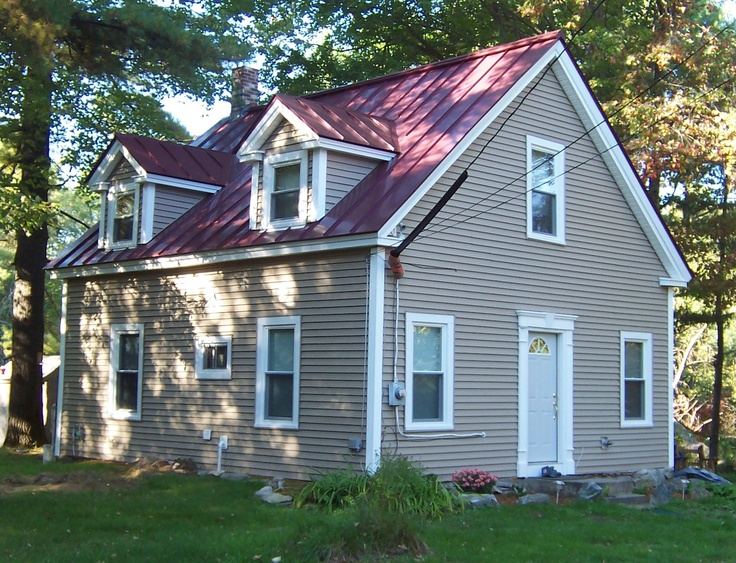 1000 Images About Metal Roofing Standing Seam On Pinterest