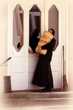 Orthodox Way of Life: Archive