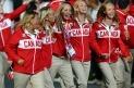 35 photos spectaculaires de la cérémonie d'ouverture des Jeux olympiques de Londres   Métro