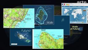 Jean-Christophe Victor vous raconte l'histoire d'une épopée cartographique, initiée par Colbert et Louis XIV à la fin du XVIIe siècle qui aboutira, ...