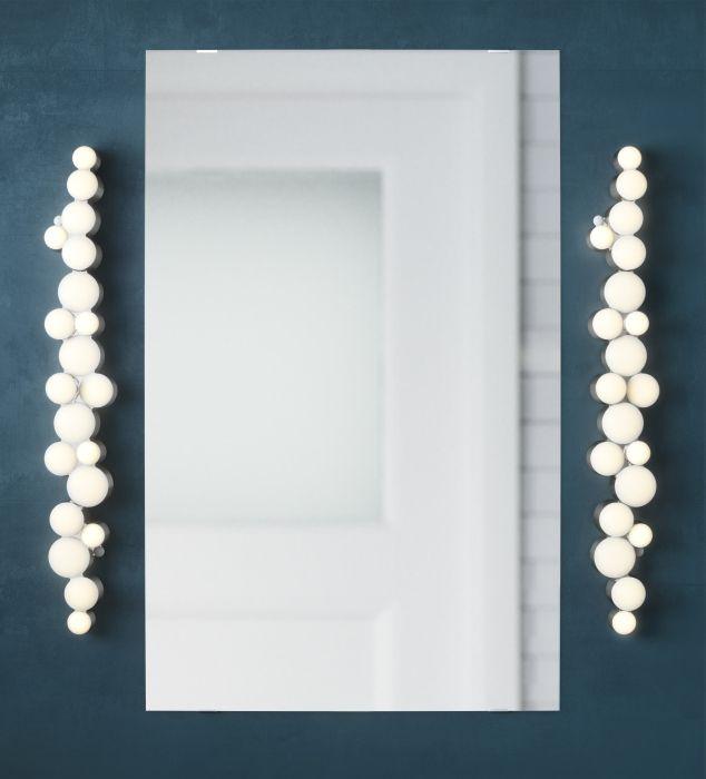 Decoração que ilumina. #iluminação #decoração #LED #ikeaportugal