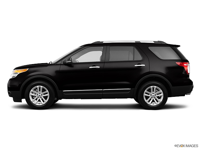 2013 ford explorer xlt suv ultimate suv in tuxedo black color including enhanced latest
