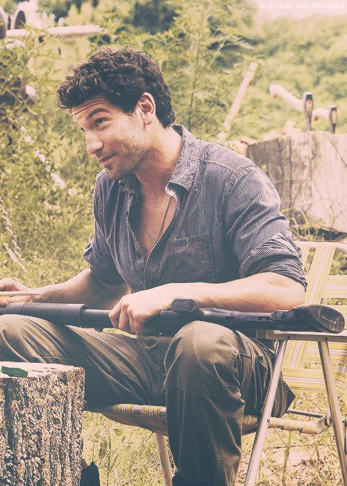"""Shane Walsh - Season 1/3 - """"Tell it to the Frogs"""""""