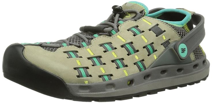 Salewa Capsico sport shoes Ladies beige ** Unbelievable product right here! : Hiking And Trekking Shoes Boots