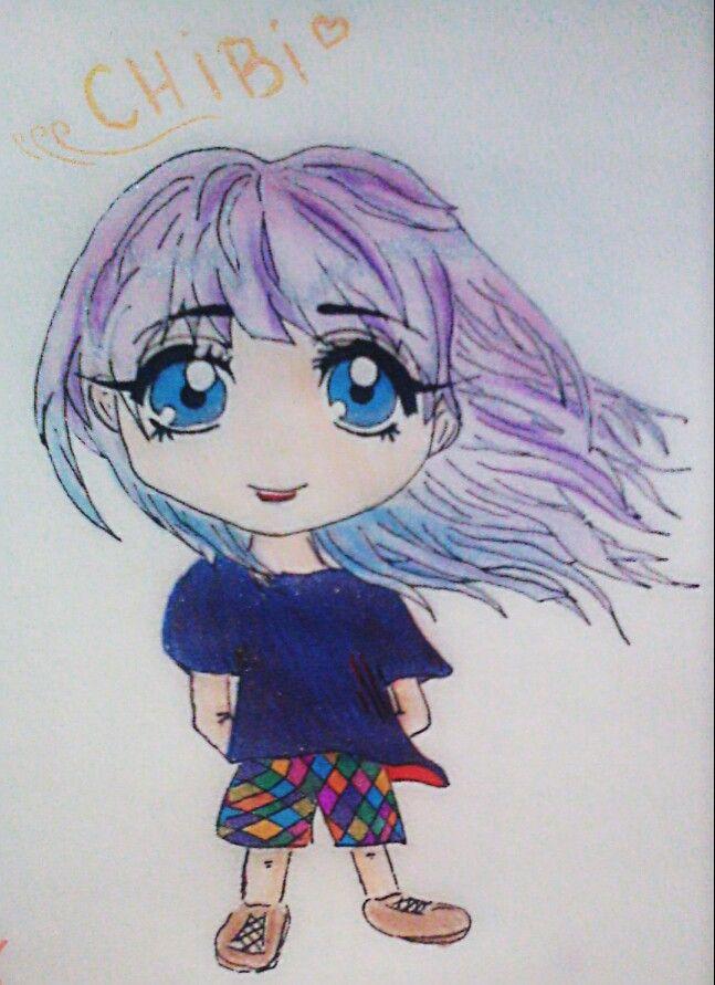 Chibi/anime