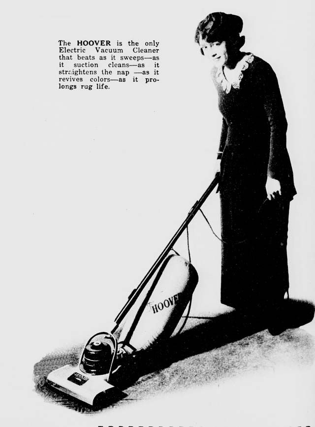 17 Best Images About Hoover On Pinterest Advertising