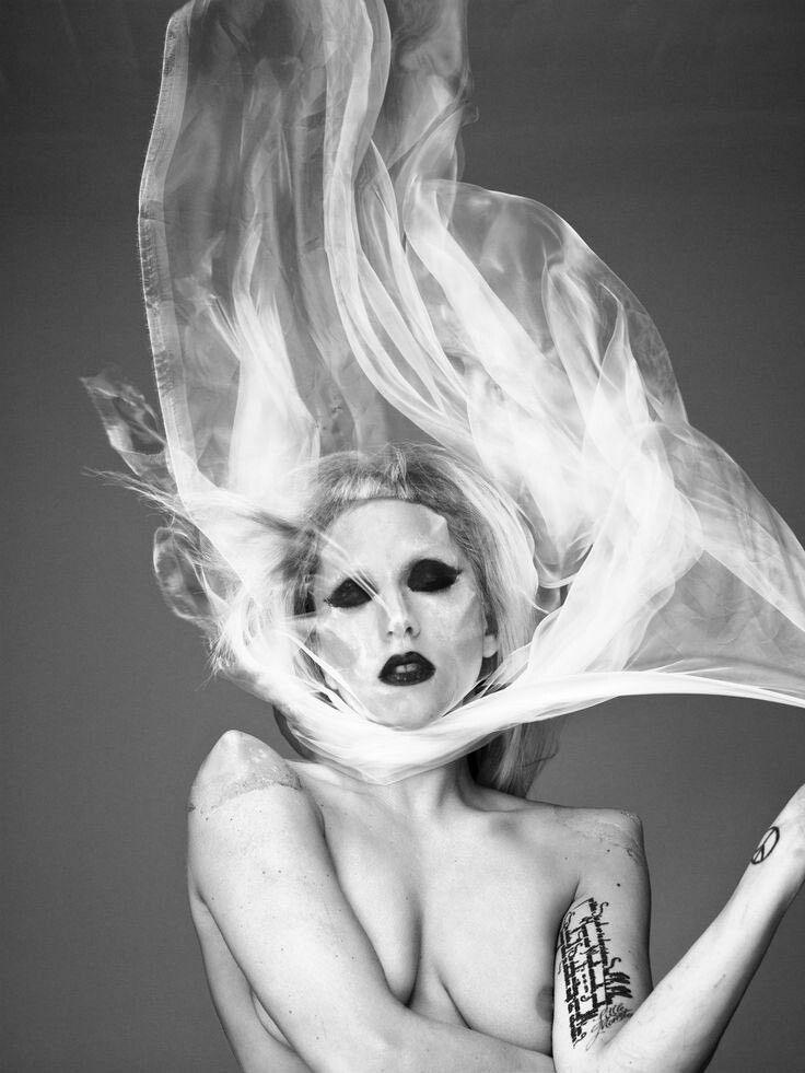 Lady Gaga Celebrity Naked Pics