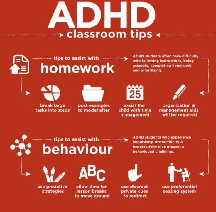 adhd Tips To Help 28 Images Amazon Com Ten