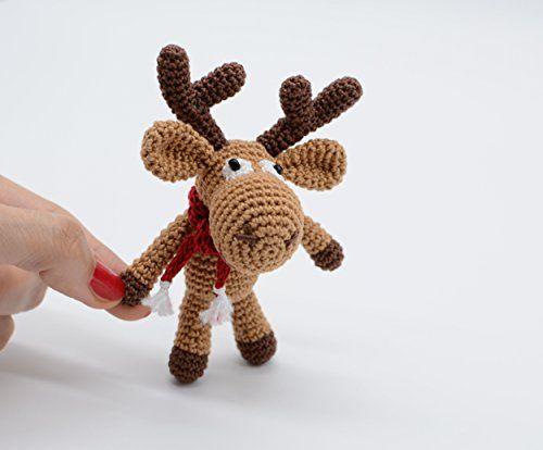 Plüsch Rentier, Weihnachtsgeschenk, kleine Weihnachtsmann... https://www.amazon.de/dp/B075VZWQL3/ref=cm_sw_r_pi_dp_x_6CK6zbX7PQTG5