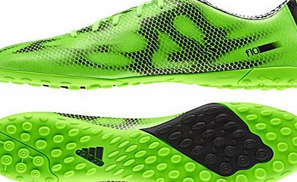 Adidas F10 Astroturf Trainers Green B44235 adidas F10 Astroturf Trainers - GreenFast footwork helps you keep possession, and these mens football shoes are built to move!These adidas F10 Astroturf Trainers have a soft and durable BRAVO upper  http://www.comparestoreprices.co.uk/football-equipment/adidas-f10-astroturf-trainers-green-b44235.asp