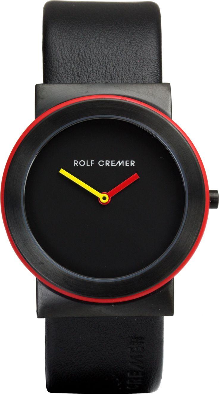 rolf cremer watch - Recherche Google